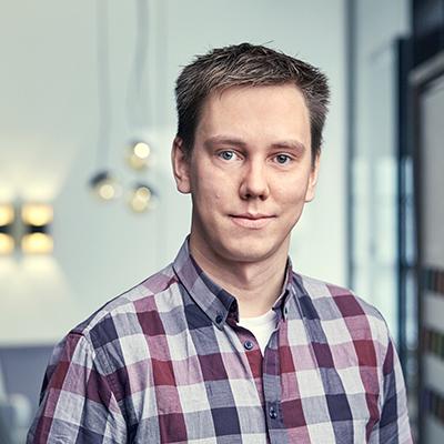 Andreas Hauge
