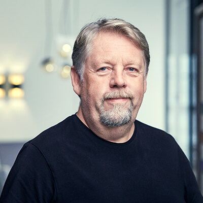Ivar Ole Tuset
