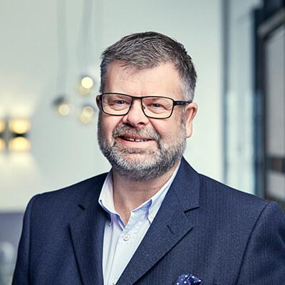 Richard Kullerud